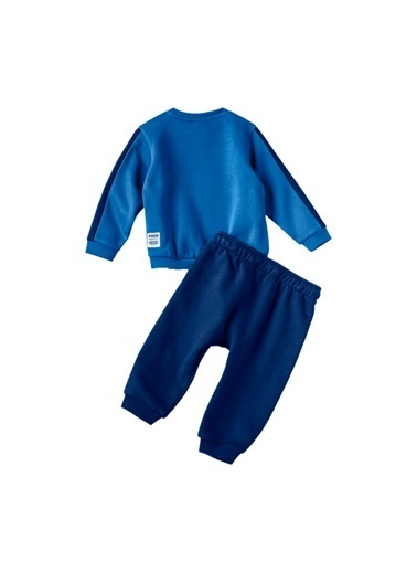 Puma Eşofman Takım Mavi